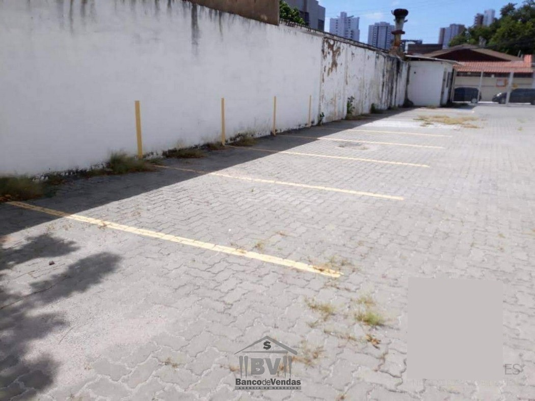 Estacionamento/ terreno para alugar na aldeota