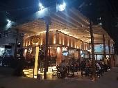 Lindo gastro bar na Aldeota