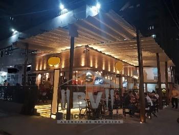 Gastro Bar em esquina imponente na Aldeota!