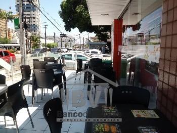 Hamburgueria, Restaurante, Cafeteria, Lanchonete