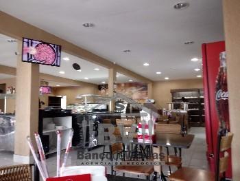 Padaria, Cafeteria e Restaurante na Aldeota