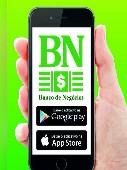 Baixa App Banco de Negócios