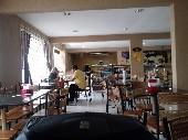 Padaria, Café e Restaurante