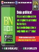 App: Banco de Negocios