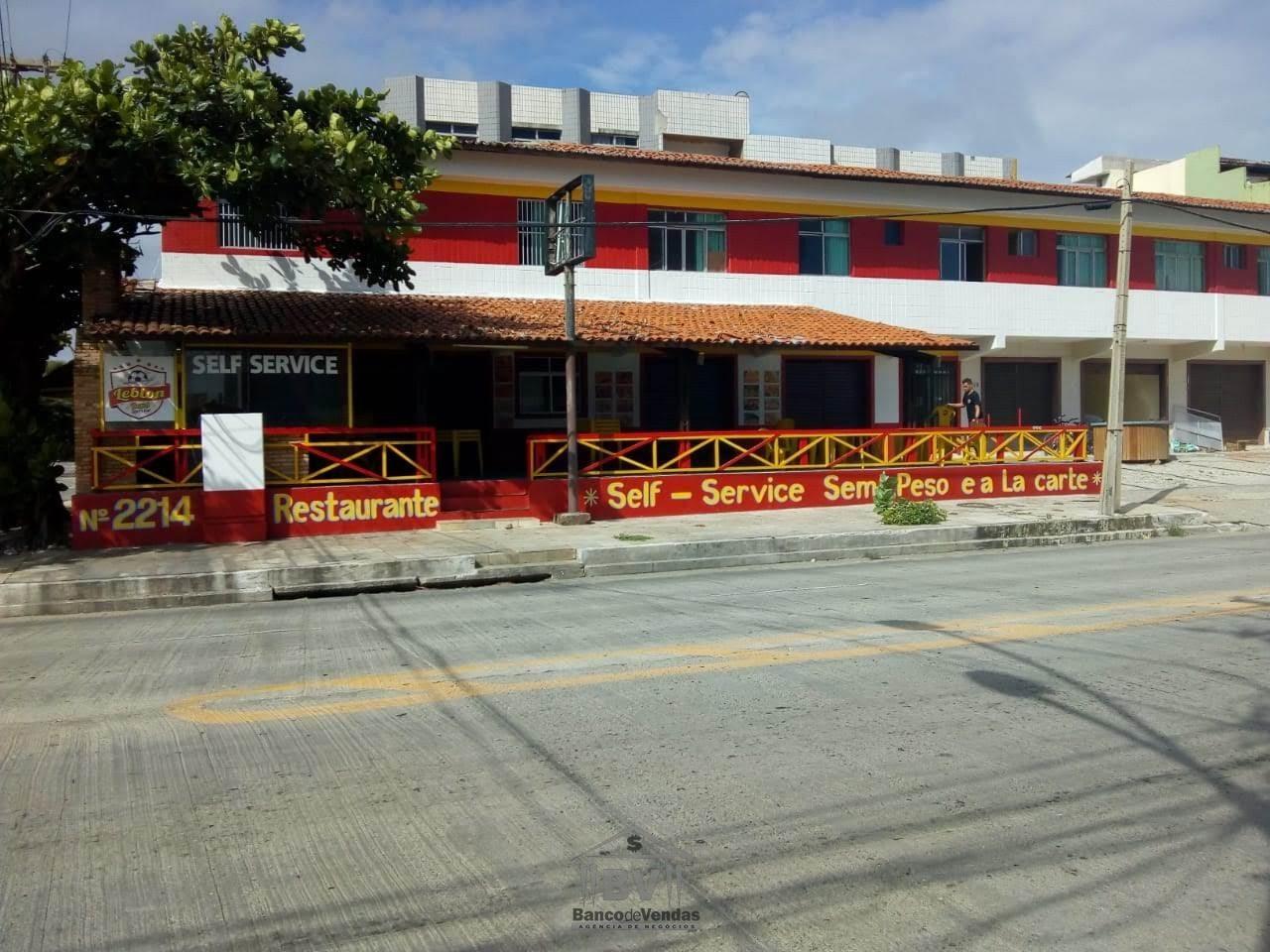 Restaurante na Praia do Futuro! R$ 65 mil.