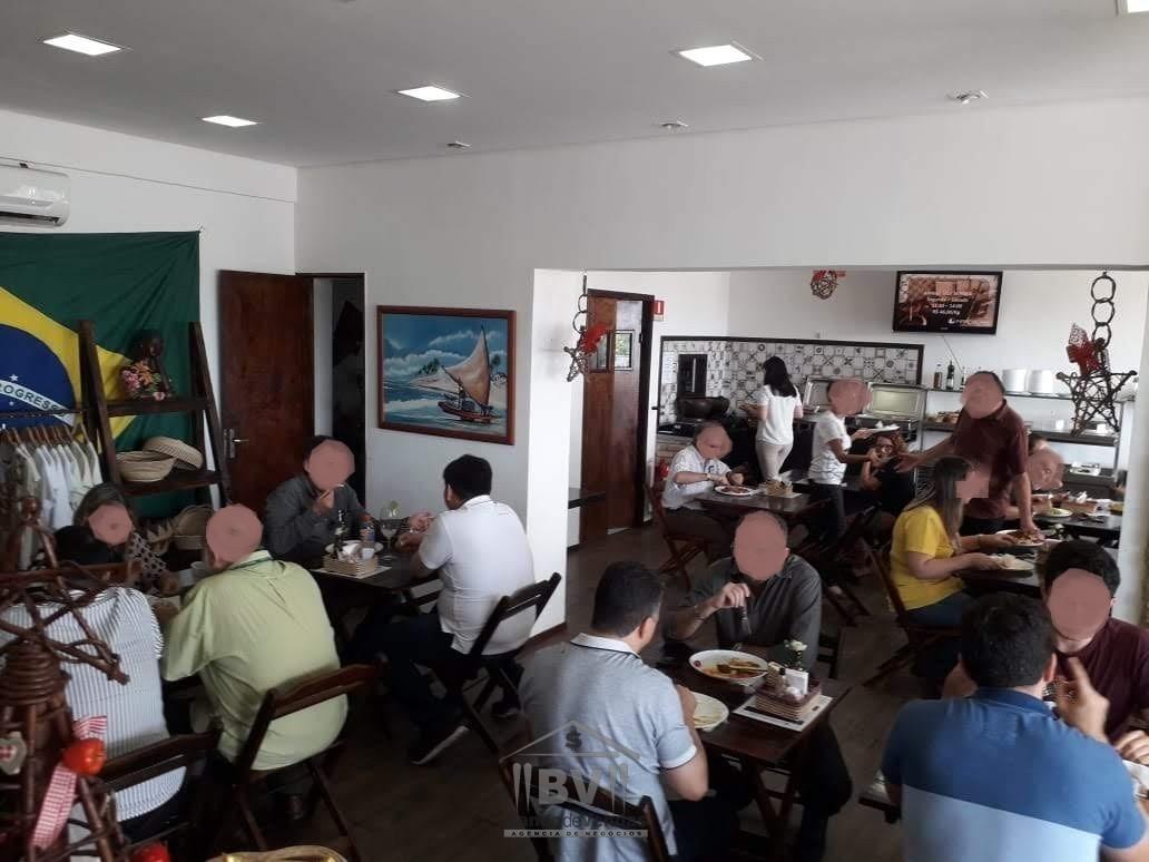Restaurante bistrô, café, sopas etc. Só R$ 60 mil