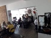 Lindo restaurante bistrô