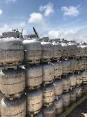 Distribuidora de gás  (17