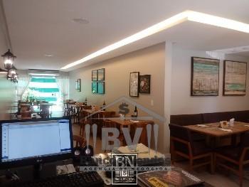 Ótimo restaurante bistrô, Aldeota, bem estruturado