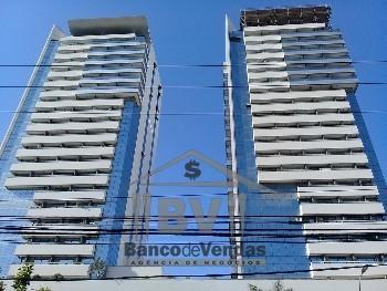 Sala pronta, na Torre Saúde, Complexo São Mateus