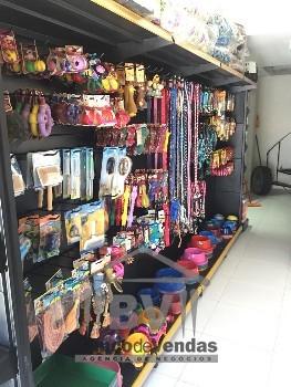 Vendo Pet Shop bem estruturado. 7 anos de mercado