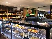 Cafeteria, Confeitaria e Padaria
