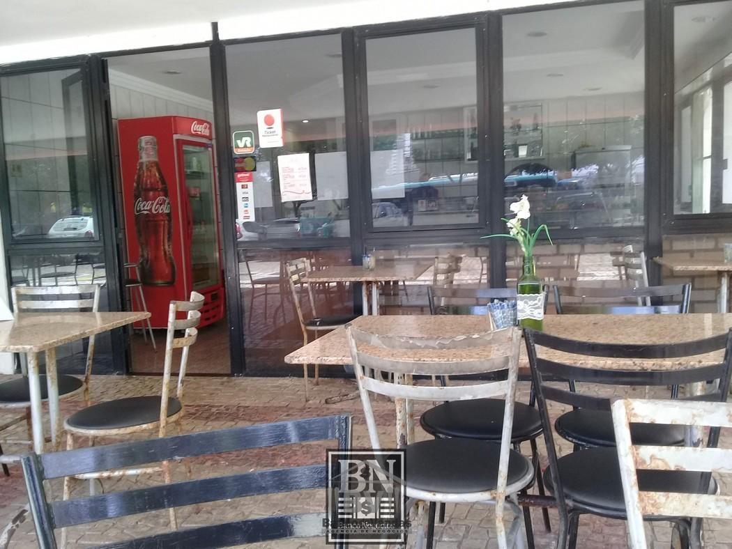Restaurante próx. Universidade, Faculdade, Fórum