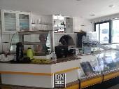 Restaurante montado