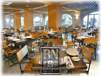 Restaurante e Lanchonete em Centro Universitário