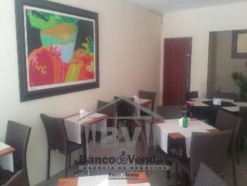 Restaurante com 18 anos de tradição, na Aldeota.