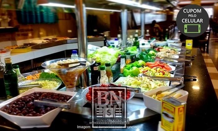 Restaurante alto padrão, clientela seleta!