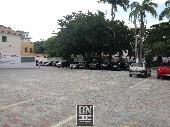 Estacionamento Casa Terreno