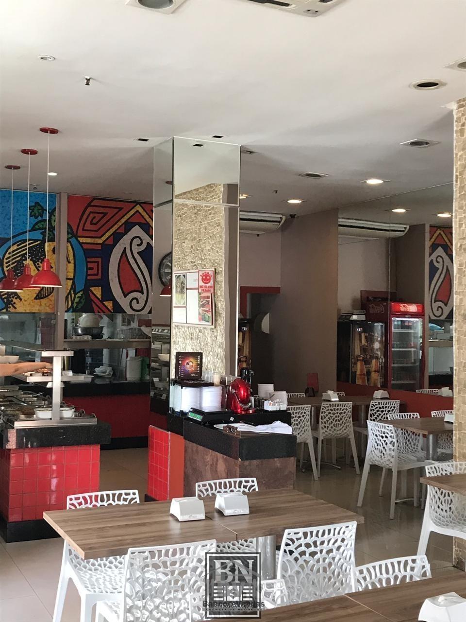 Restaurante em avenida nobre no coração da Aldeota