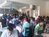 Restaurante e soparia Aldeota