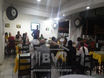 Restaurante self-service e soparia na aldeota