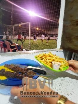 Campo de futebol society,  próx. a Unifor e Forum