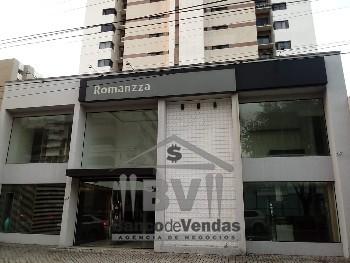 Loja de móveis planejados e estofados:ROMANZZA