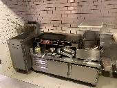 foto real da cozinha
