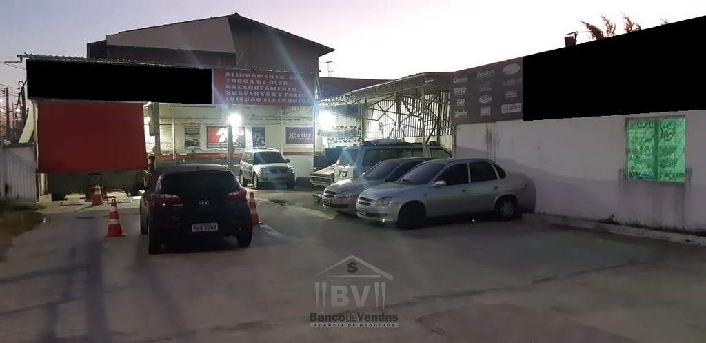 Centro Automotivo e Loja de Performance