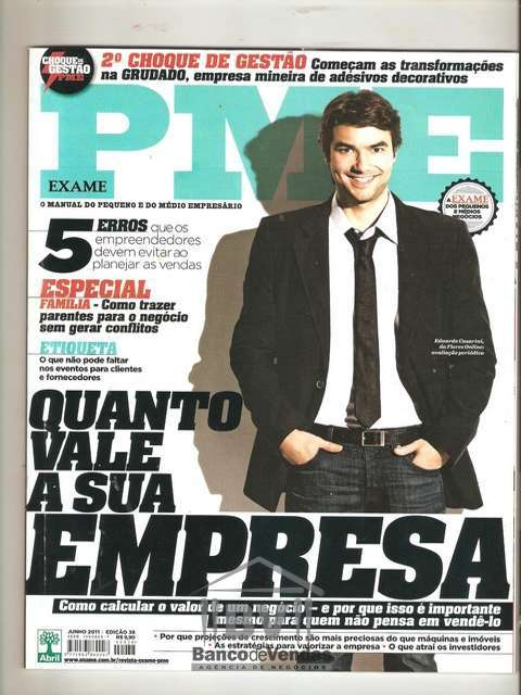 Avaliamos Empresas, franquias e negócio no Brasil