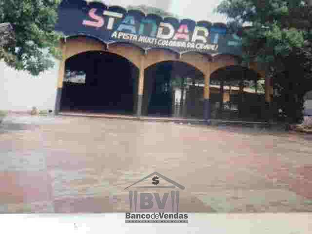 Casa de show Standart's + o imóvel.