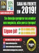 Franquia:BANCO DE NEGÓCIOS
