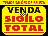 SIGILO TOTAL (salões)