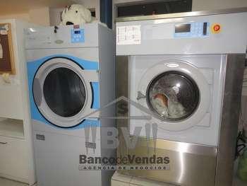 Franquia de lavanderia na Aldeota, excelente!