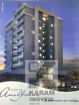 Lançamento Edifício Costa Amalfitana!!! Confira